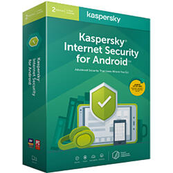 Kaspersky Internet Security for Android 3 PC ani: 1, reinnoire