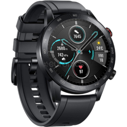 Ceas Smartwatch MNS-B19 Honor MagicWatch 2 AMOLED 46mm Charcoal Black