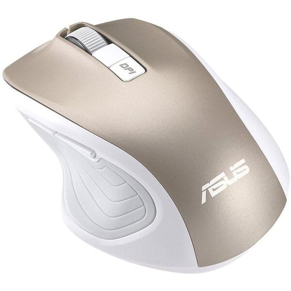 Asus AS MOUSE MW202 WIRELESS GOLD
