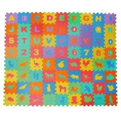 Covor puzzle 72 piese Iso Trade MY17387