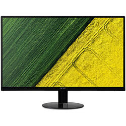Monitor LED Acer SA240YBBMIPUX 23.8 inch FHD IPS 1ms Black