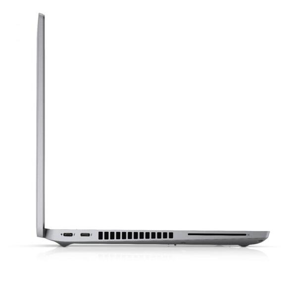 Laptop DELL 14'' Latitude 5420 , FHD IPS, Procesor Intel® Core™ i5-1135G7 (8M Cache, up to 4.20 GHz), 8GB DDR4, 256GB SSD, Intel Iris Xe, Win 10 Pro, 3Yr BOS