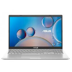 Laptop ASUS 15.6'' X515JA, FHD, Procesor Intel® Core™ i5-1035G1 (6M Cache, up to 3.60 GHz), 8GB DDR4, 512GB SSD, GMA UHD, No OS, Transparent Silver