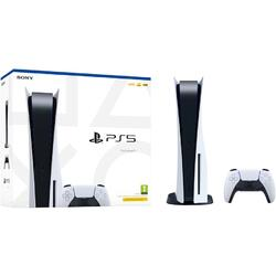 Consola SONY Playstation 5 PS5 Standard Disc Game