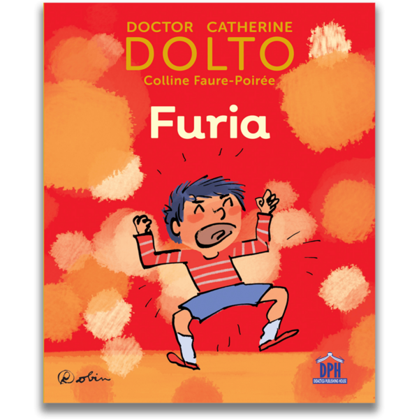 Didactica Publishing House Dolto - Furia
