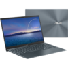 Ultrabook ASUS 13.3'' ZenBook 13 OLED UX325EA, FHD, Procesor Intel® Core™ i7-1165G7 (12M Cache, up to 4.70 GHz, with IPU), 8GB DDR4X, 512GB SSD, Intel Iris Xe, No OS, Pine Grey