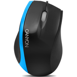 CANYON CNR-MSO01NBL Input Devices - Mouse Box