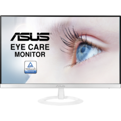 """Monitor LED Asus VZ249HE-W 23,8"""" IPS, Alb"""