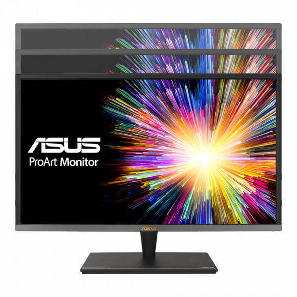 Monitor Asus, ProArt Display ,27 inch ,PA27UCX-K 4K HDR IPS Mini LED Professional HDR10 Dolby Vision Negru