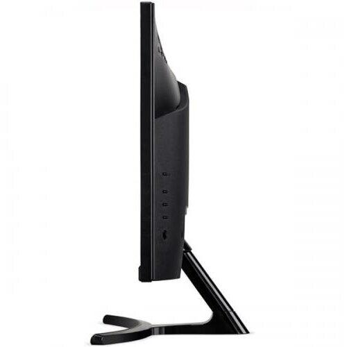 Monitor LED Acer K273 27 inch FHD IPS 1ms Black