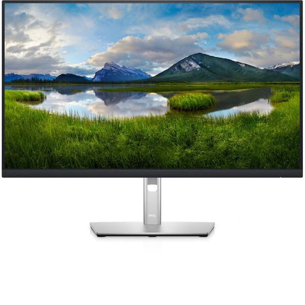 Monitor LED Dell P2722HE 27 inch FHD IPS 8ms Black