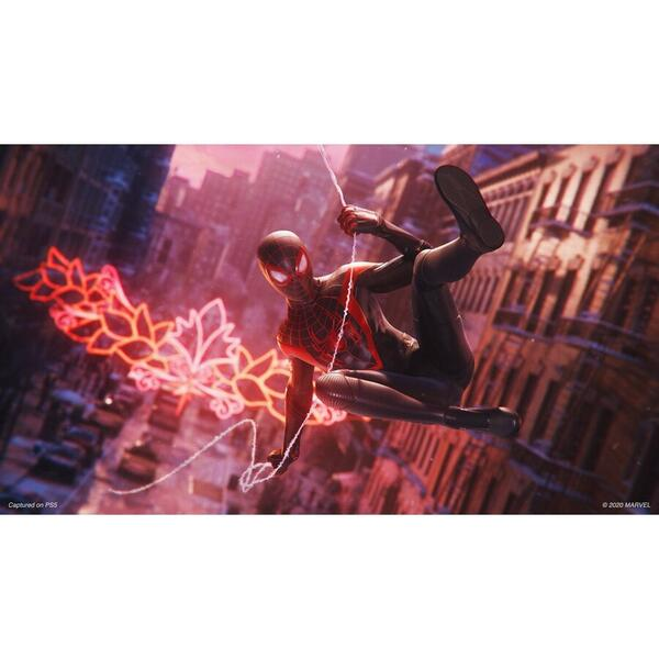 Sony Marvel's Spider-Man: Miles Morales PS5